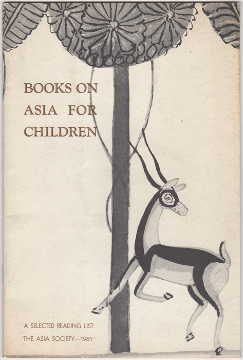 Books on Asia for Children. A Selected Reading List. Asia Society.