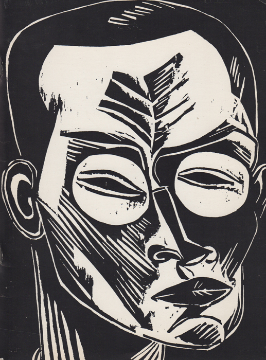 Conrad Felixmüller, 1897-1977: prints and drawings from the collection of Dr. Ernst and Anne Fischer. Conrad. Fischer Felixmüller, Ernst.
