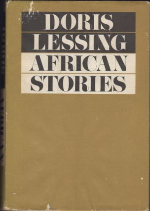 African Stories. Doris Lessing