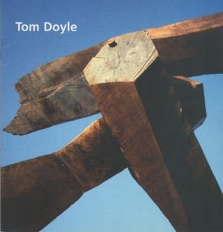 Tom Doyle. Tom Doyle, Carter Radcliff