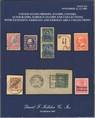 United States and Foreign Proofs and Essays, Stamps, Covers, Autographs, Foreign Stamps and...