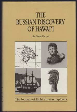 The Russian Discovery of Hawai'i. Glynn Barratt