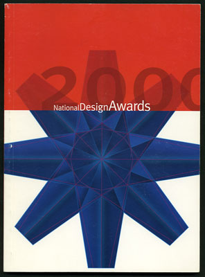 National Design Awards [2000]. Elizabeth Johnson, ed