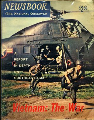 Vietnam: The War. Wesley Pruden Jr