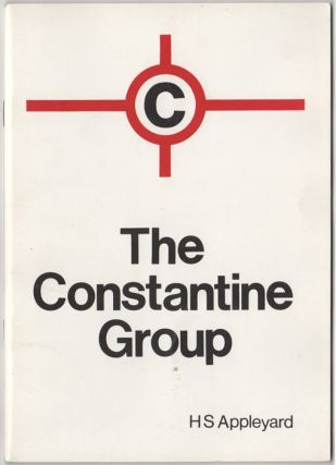 The Constantine Group. H. S. Appleyard