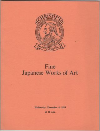 Fine Japanese Works of Art. Japanese Porcelain, Pottery (plus an interesting group of...