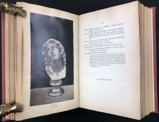 Catalogue of the Collection of Pictures, works of art, and decorative objects, the property of...
