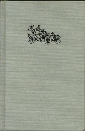 Autos Across America. A Bibliography of Transcontinental Automobile Travel: 1903-1940. Carey S. Bliss.