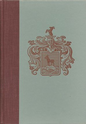 From Kapuvár to California 1893. Travel Letters of Baron Gustav van Berg. Gustav von Berg, Henry...