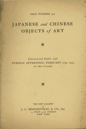Japanese and Chinese Objects of Art. Ivory carvings, netsukes, snuff bottles, Tang clay...