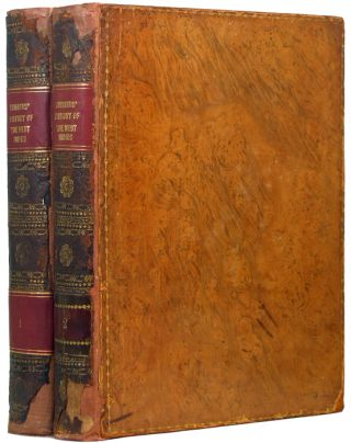The History, Civil and Commercial, of the British Colonies in the West Indies [Two Volumes].